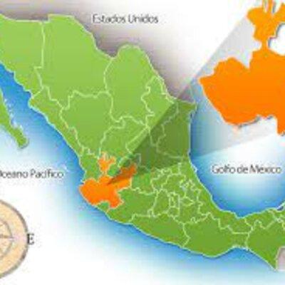 La historia de Jalisco timeline