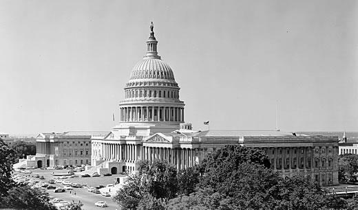 Ratifica del XXII emendamento negli USA