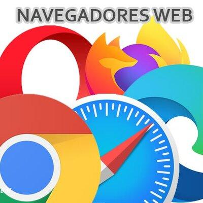 LA HISTORIA DE LOS NAVEGADORES WEB timeline