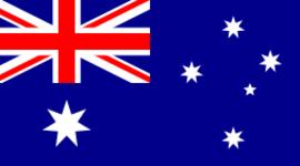 History of Australia timeline