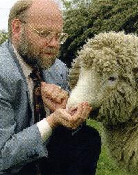 Dolly, la oveja