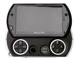 Playstation Portable GO