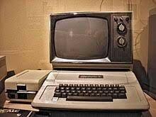 COMPUTADORAS PERSONALES VIC-20