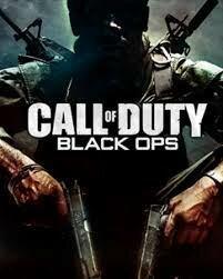 el primer call of duty black ops