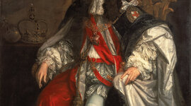 The Restoration and the early Hanoverians timeline