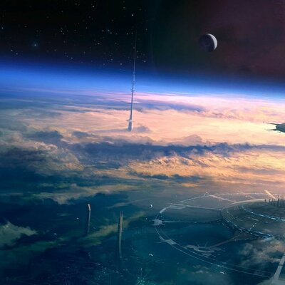 History of Science Fiction as Social Commentary timeline