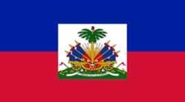 The History of Haiti timeline