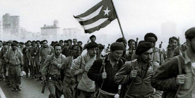 Revolució cubana (26 de juliol de 1953- 1 de gener de 1959)