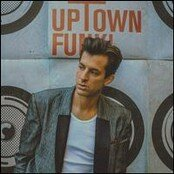 Uptown Funk! By Mark Ronson Featuring Bruno Mars