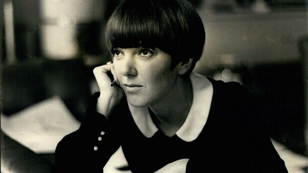 Mary Quantová