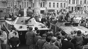Okupácia Československa