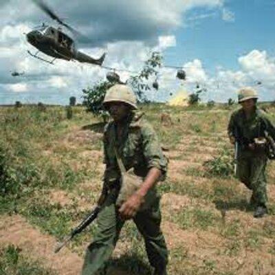Vietnam War- Alissa Duppstadt timeline