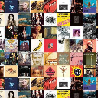 I migliori album usciti dal 2020 a oggi secondo me timeline