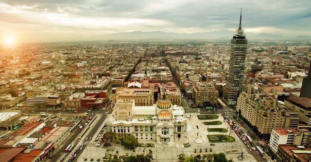 Tenochitlán