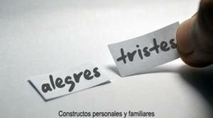 TEORÍA DE LOS CONSTRUCTOS PERSONALES DE KELLY (COGNITIVA Y DEL APRENDIZAJE)