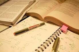 Nuevamente estudiando