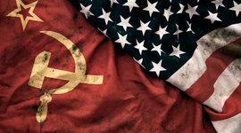 La Guerra Fría. timeline