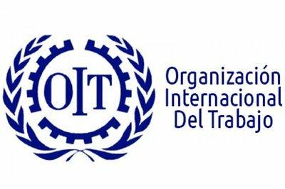 OIT - ORGANIZACIÓN INTERNACIONAL DEL TRABAJO