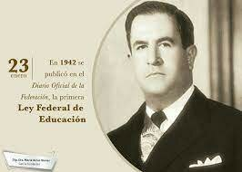 La presidencia de Manuel Ávila Camacho
