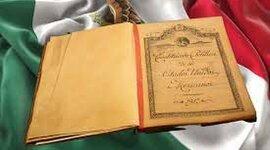 Desarrollo y consolidación de la Constitución mexicana timeline