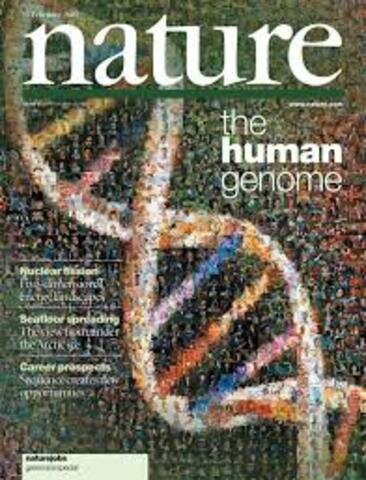 Todos los cromosomas humanos secuenciados