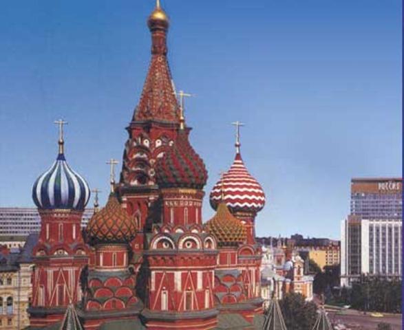 Гуркин жил в Москве.