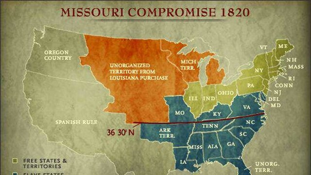 Compromise of 1820