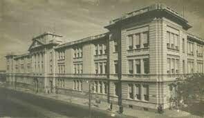 Escuela de Comercio de la Nación