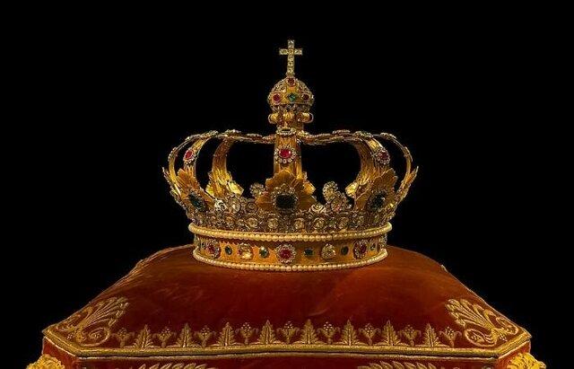 Consolidación de las monarquías absolutistas