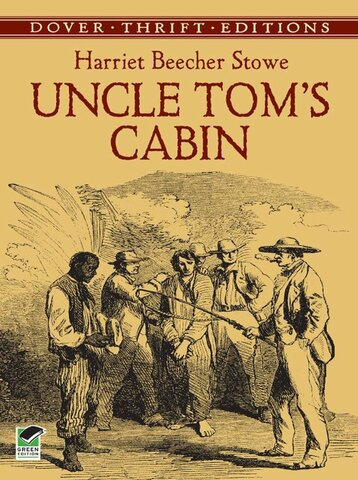 Uncle Toms Cabin 1851