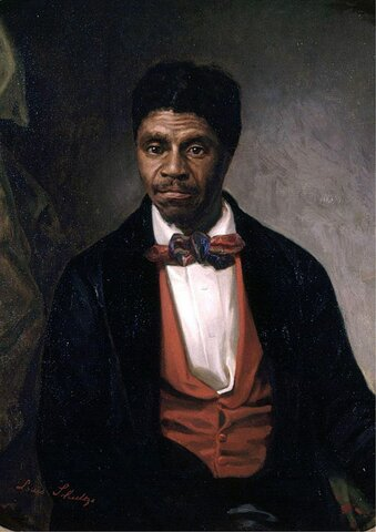 Dred Scott Decision of 1857