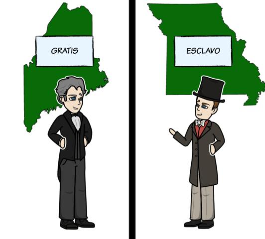 Compromiso  Missouri