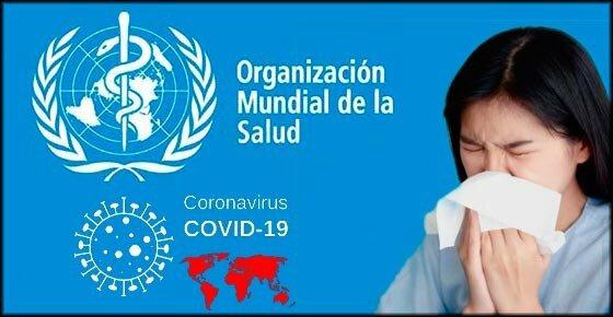 Pandemia por SARS CoV-2