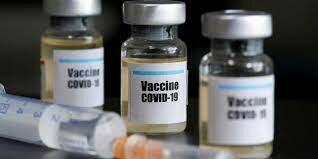 Vacuna contra el SARS-CoV-2