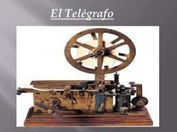 Intervención del telégrafo