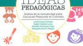 Historia de las ideas Pedagógicas timeline