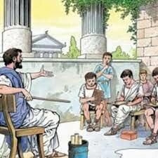 Pensamiento pedagógico Romano