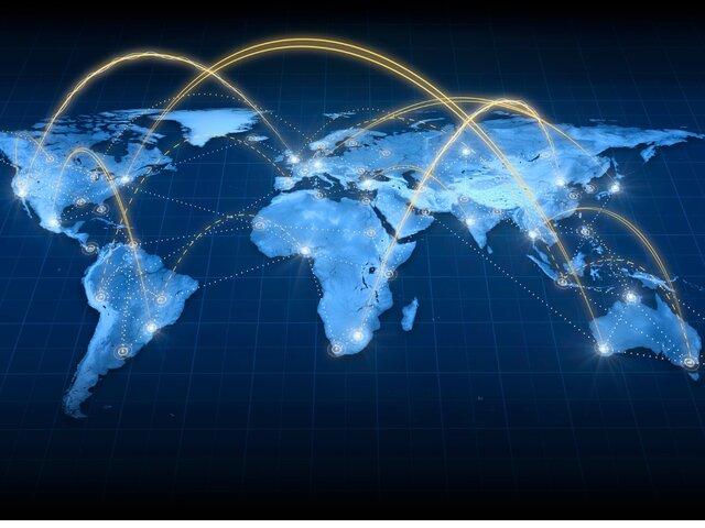 Naixement d'Internet