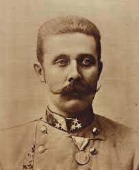 Assassinat de l'hereu de l'imperi Austríac