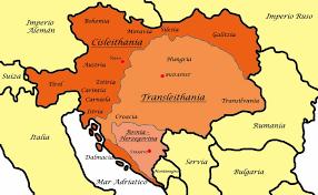 L'imperi Austríac ataca a Sèrbia