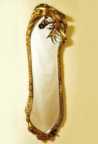 Espejo Calvet