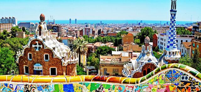 Modernismo catalán