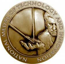 National Technology and Innovation Medal