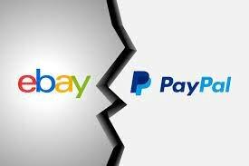PayPal & Ebay Split