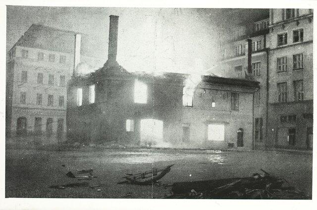 Tallinna pommitamine
