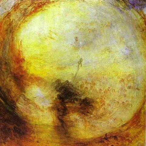 Luce e colore (la teoria di Goethe)