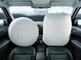 Walter Chrysler - Airbags