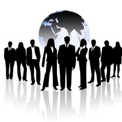 Evolución de la Administración de Empresas  timeline