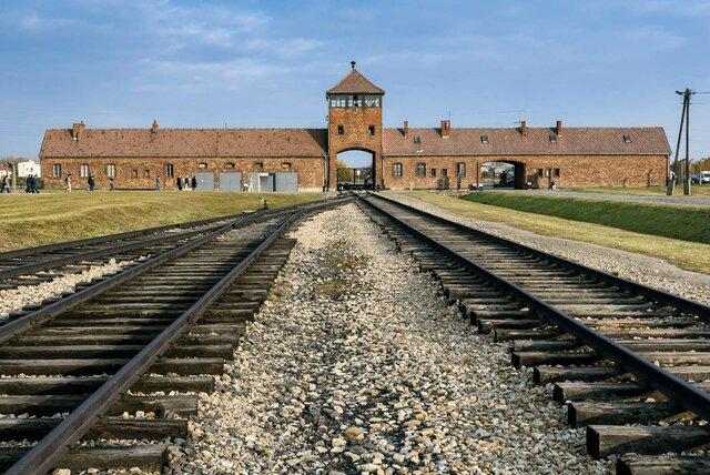 The Birkenau Mutiny