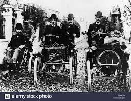 Louis Renault, Marcel Renault, Fernand Renault